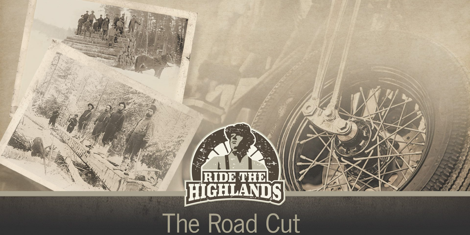 The Road Cut