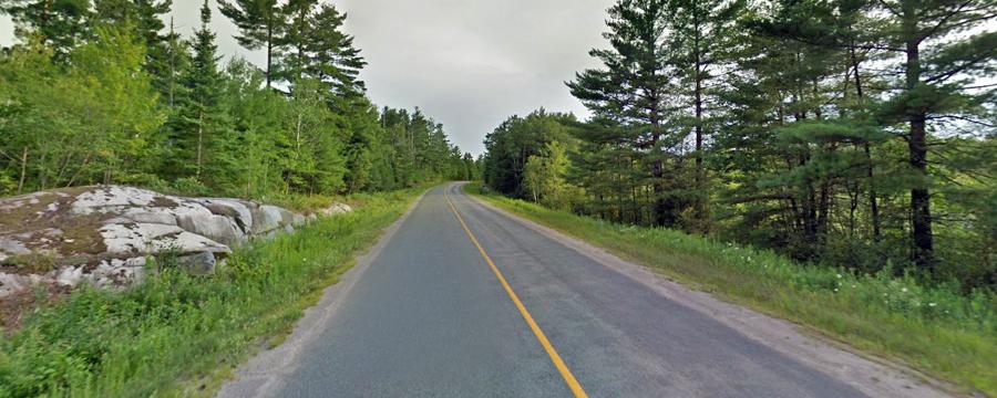 Flinton Road