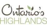Ontario's Highlands Logo