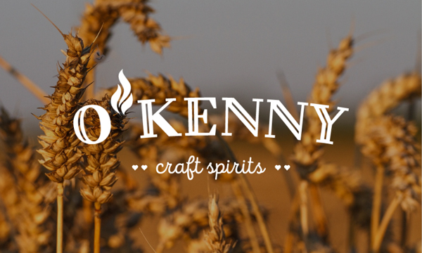 Okenny Craft Spirits logo