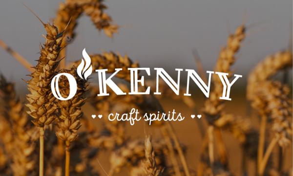 Okenny Craft Spirits logo