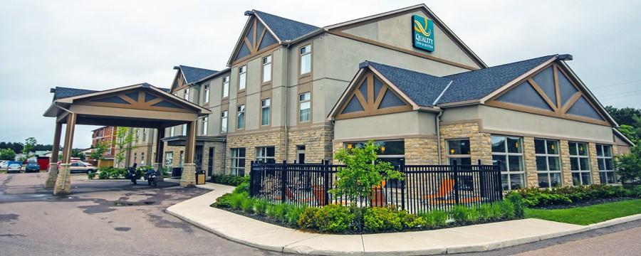 Petawawa Quality Inn & Suites