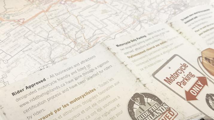 Order Free Map
